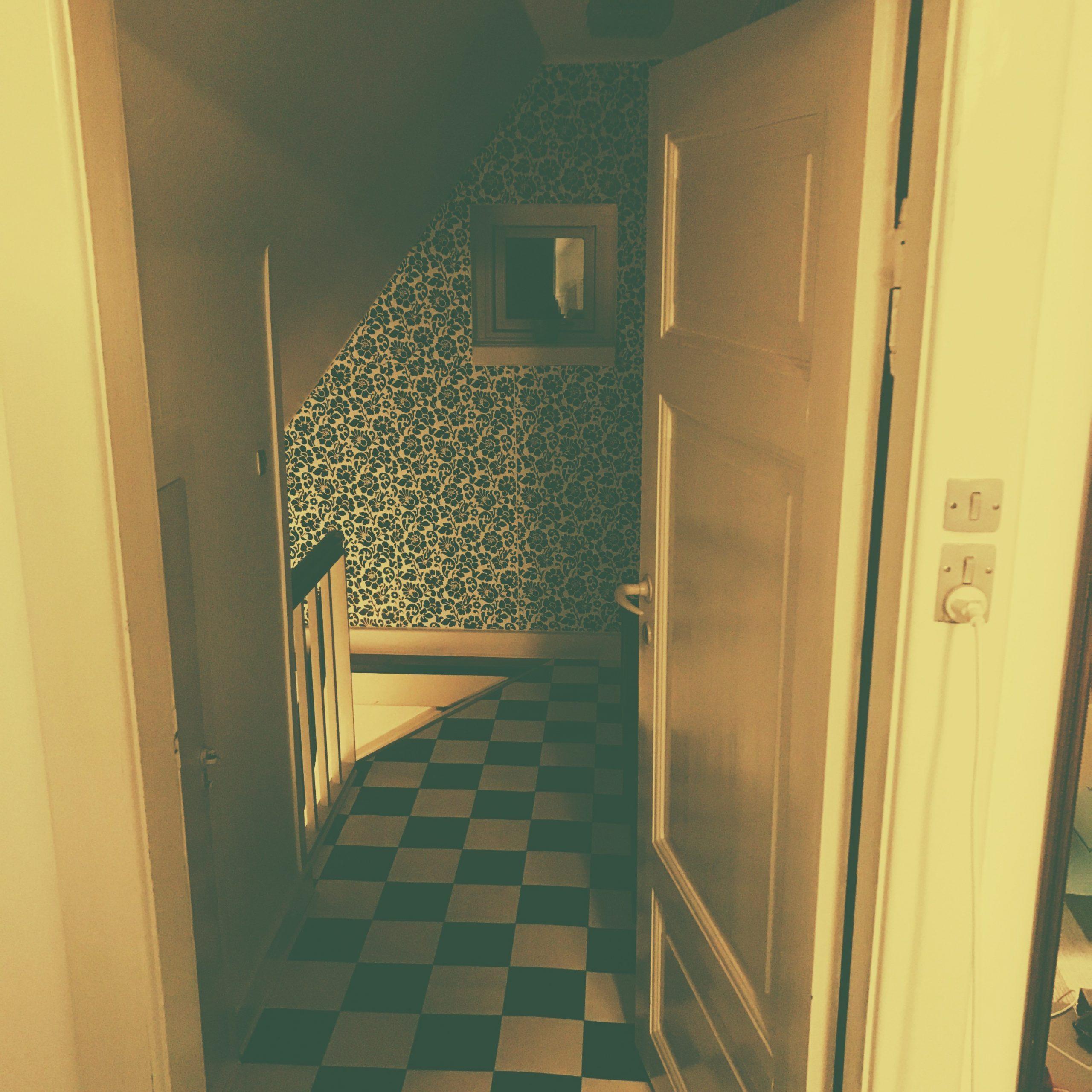 Hvorfor er døre vigtige for indretningen af et hjem?