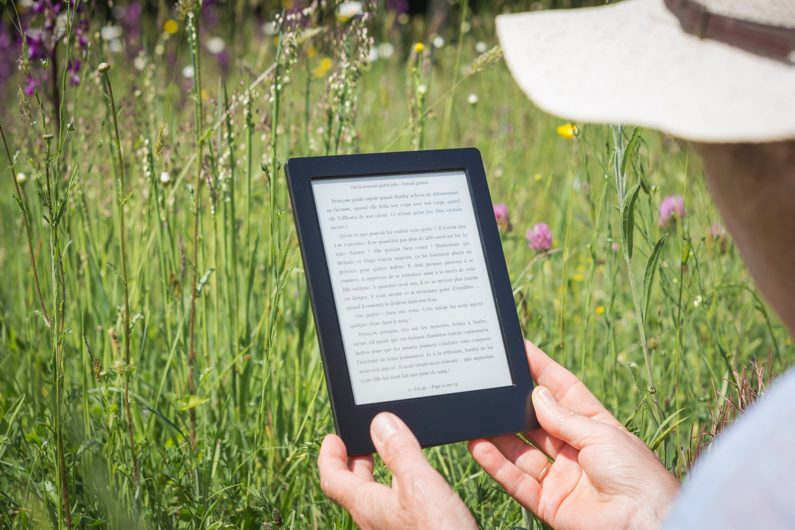 Få de nyeste bogtitler med e-bøger
